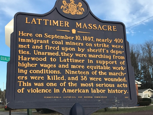 Lattimer Memorial Sign.jpg